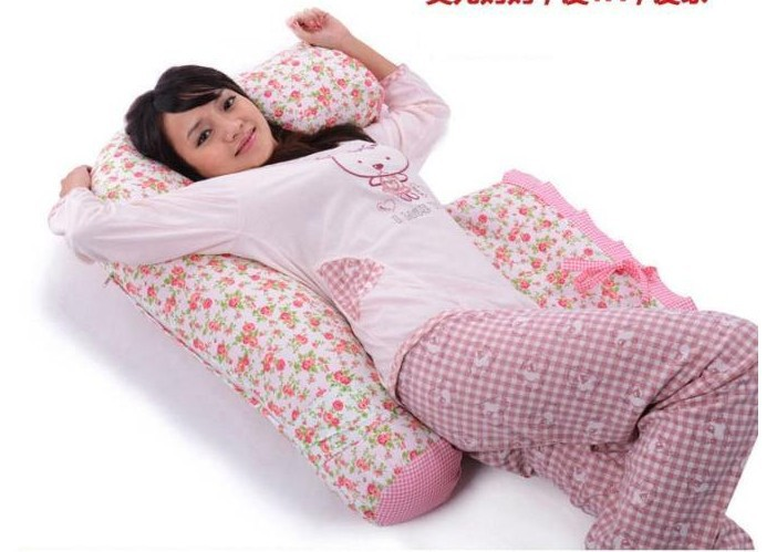 Pregnant women pillow waist positional pregnant side pillow cushion cushion maternity(China (Mainland))
