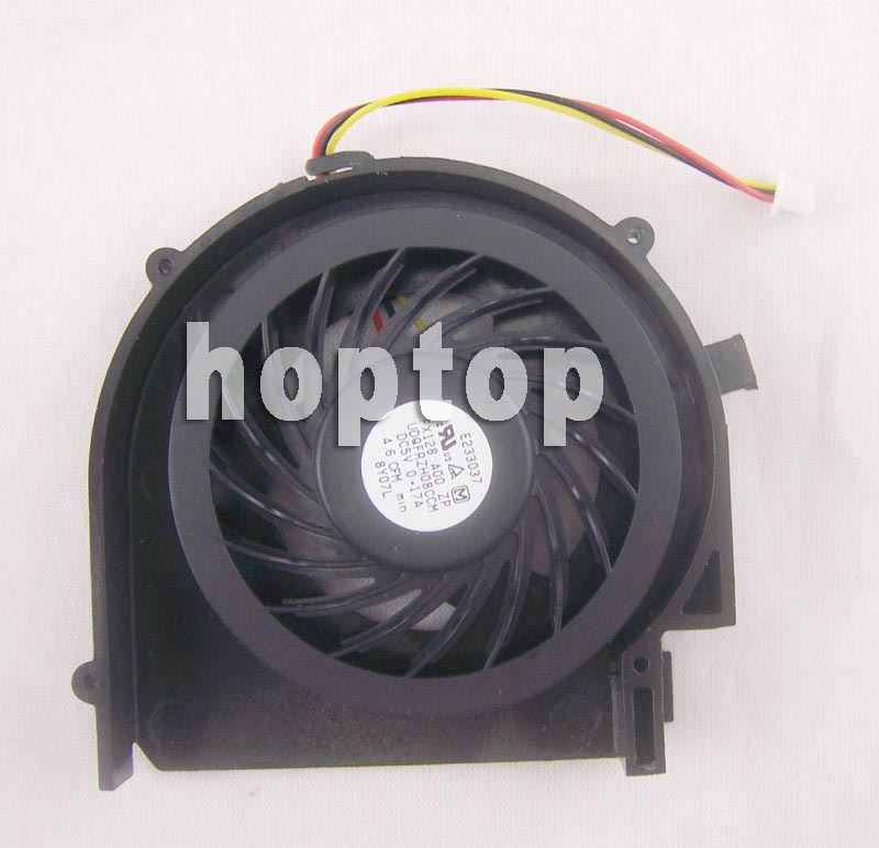 Laptop CPU FAN KSB05105HA DFS481305MC0T For DELL INSPIRON 14V N4020 N4030 M4010 M4010 P07G MCF-W17BM05 23.10367.011 2WF6K(China (Mainland))