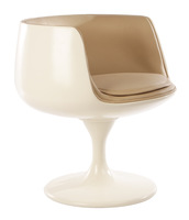 Cup Dining Chair x Free Shipping x  Good Quality