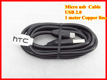 Micro usb cable for HUAWEI,micro USB Data Cable For HUAWEI MATE ASCEND U9508 U8150 HONOR W1 Y300 30pcs/lot,high quality