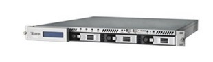 N4510U-S Network Storage 200W/ iSCSI/Raid Data Guard/Data Burn/Cloud Backup /HDMI Output /USB 3.0 Connectivity Hard Disk(China (Mainland))