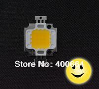12PCS 10W LED warm White High Power 3000K LED Lamp SMD Chips light bulb