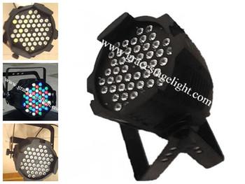 Manufacturer production GL-068 48X5w RGBW par