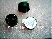 50pcs,5V,Tone Alarm Ringer Active Buzzer,9*6MM electronic components & Free shipping