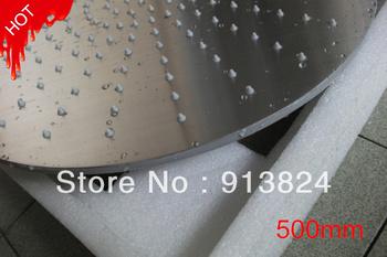 "500mm Modern 20"" Rain Overehead Shower"