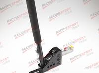 Universal Hydraulic Handbrake Vertical Horizontal E-Brake Drift Black