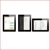 50 Pc/lot Super Slim Precise Cut Clear LCD Screen Protector Guard Film Shield For Apple iPad 2 iPad 3 iPad 4
