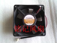 FANS HOME Sunon 12038 kde2412pmb1-6a 24v 6.7w frequency converter cooling fan