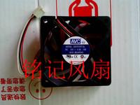 FANS HOME Avc de07015t12l 12v 0.30a 7cm 7015 3 line cpu cooling fan