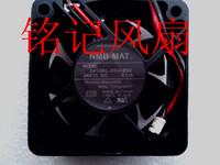 FANS HOME Nmb-mat inverter fan 6cm 24v 0.11a 2410rl-05w-b50 line