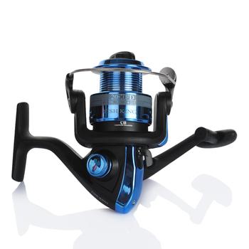 carretilha pesca hot items 2014 new 1pcs FISHINGKING  5000FD 5BB 5.2:1 fishing spinning reels carretilha trulinoya fishing reels