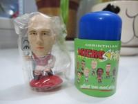 Corinthian football star dolls doll minis stam