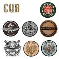 CQB U.S. Marines USMC F R patch to Chapter Velcro Velcro armband U.S. ARMY Global Blackwater GUN&COFFEE
