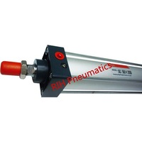 SC air pneumatic cylinder  SC series cylinder SC63*75 Bore 63mm stoke75 mm (made in china)