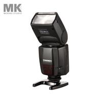 Yongnuo YN-460II Flash/Speedlight/Speedlite for Canon YN460 II  with Soft Case 1Ds 5DII 7D 50D 40D 30D 500D 450D 700D 650D
