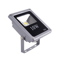 10W LED ultra thin led floodlight   advertising light LED Outdoor  Spotlight DC12V,DV24V or AC85-265V  led imported chip,IP68