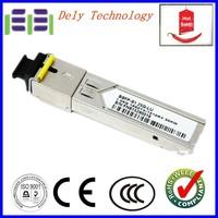 Cisco Compatible 1.25G LC 20km  BIDI SFP module