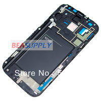 New OEM Faceplate Housing Frame Front LCD holder Replacement For samsung galaxy note 2 II GT-N7100