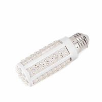 Free Shipping Ultra bright LED bulb 7W E27 110V 220V Cold White light LED lamp with 108 led 360 degree Spot light