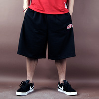 Honey summer loose hiphop hip-hop hiphop skateboard bboy sports casual shorts trousers