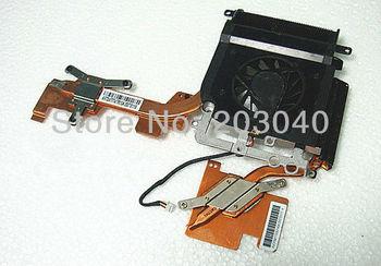 original cooling heatsink fan for hp DV9000 DV9500 DV9700 V9000 434678-001 ART3IAT7TATP013A AVCFBAT70050143A intel Independent