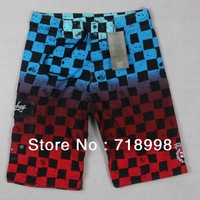 FREE Shipping 2013 Billabong surf shorts brand board cool swim boardshorts beach xxl polyester swimming boardshort mens