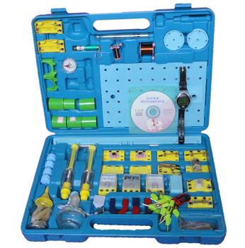 Preschool educational toys experiment box child birthday gift school supplies