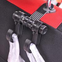 Portable car hook multi purpose car hook Large lengthen double