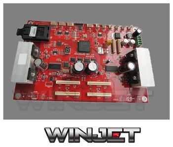 WholesaleGalaxy solvent machine spare parts Printer Printhead Board
