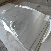 stainless steel sheet in grade 317L, cold rolled finished.