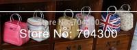 New Handbag bag mini storage small coin  jewlery earring candy tin box wedding favor