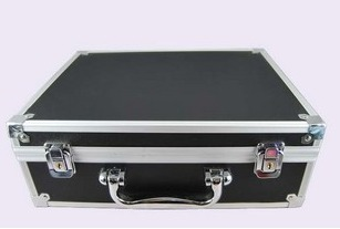 Tool box tattoo equipment wrapping aluminum alloy tool box professional tool box set