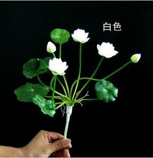 Искусственные цветы для дома Jeany 10pcs/lot 11head BBHY-002 искусственные цветы для дома other 10pcs lot es1802