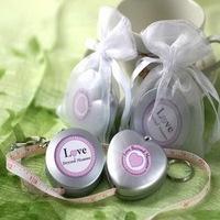 Wedding Favors Love Beyond Measure Measuring Tape Keychain+50pcs/LOT+FREE SHIPPING