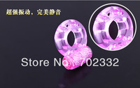 lowest price dropshipping! top quality vibrating Cock Rings/ Penis Rings sex toy, B plum blossom cockring
