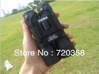 Authentic panda 22 x32 binocular high hd LLL night vision blue film outdoors with a telescope4.25-6