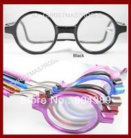 черепаха выродка ретро-стиля Винтаж hornrim + матовый черный оптические очки Фоторамки рецепта состоянии объектив хорошего качества новый
