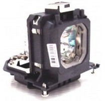 G&T POA-LMP135 Compatible Projector Lamp With Housing And Brand New for SANYO Projectors