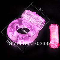 Drop Shipping, 1 Piece Butterfly Ring , Silicon Vibrating Cock Ring, Penis Rings, Cockring, Sex Toys, Sex Products, Adult Toy