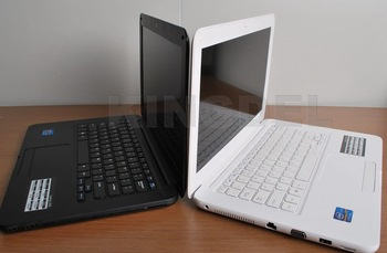 "13.3""  Laptop notebook Dual Core 1.8Ghz, 2GB RAM,160GB HDD,Intel Celeron 1037U,DVD RW, 1080P HDMI,WIFI, Webcam,windows 8"