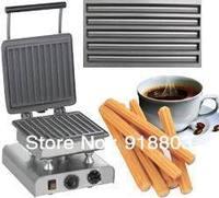 Free Shipping 220v Electric Spainish Churros Baker