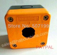 22mm push button switch box e-stop switch box shipping free