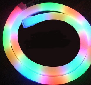 Home / bar / KTV / ballroom decoration LED Flexible Strip Light the flexible neon software lamp