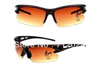 The new 2013 safety explosion-proof sunglasses brand glasses sunglasses
