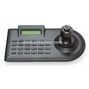 3D joystick PTZ Camera control keyboard NLD-9524B