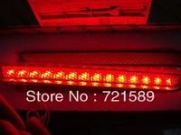 Modified bar lamp Mazda 3 / Mazda 2 / Mazda 6 tail lamp, brake light LED running lights, fog lamps, free shipping