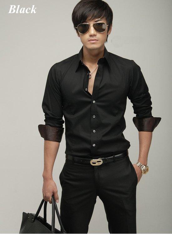 Men Fashion Casual Wear Casual Dressing