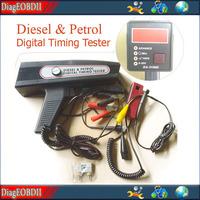 Professional  Diesel  and  petrol  Digital Timing light  DA-3100D, automotive Engine ignition timing tester