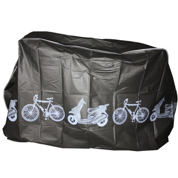 Rain cover dust cover bicycle electric bicycle cover bicycle cover bicycle motorcycle clothing thickening type
