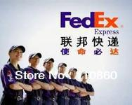 FEDEX  China shenzhen  to South Korea  Agent FedEx Promotion price of the goods more than 21KG